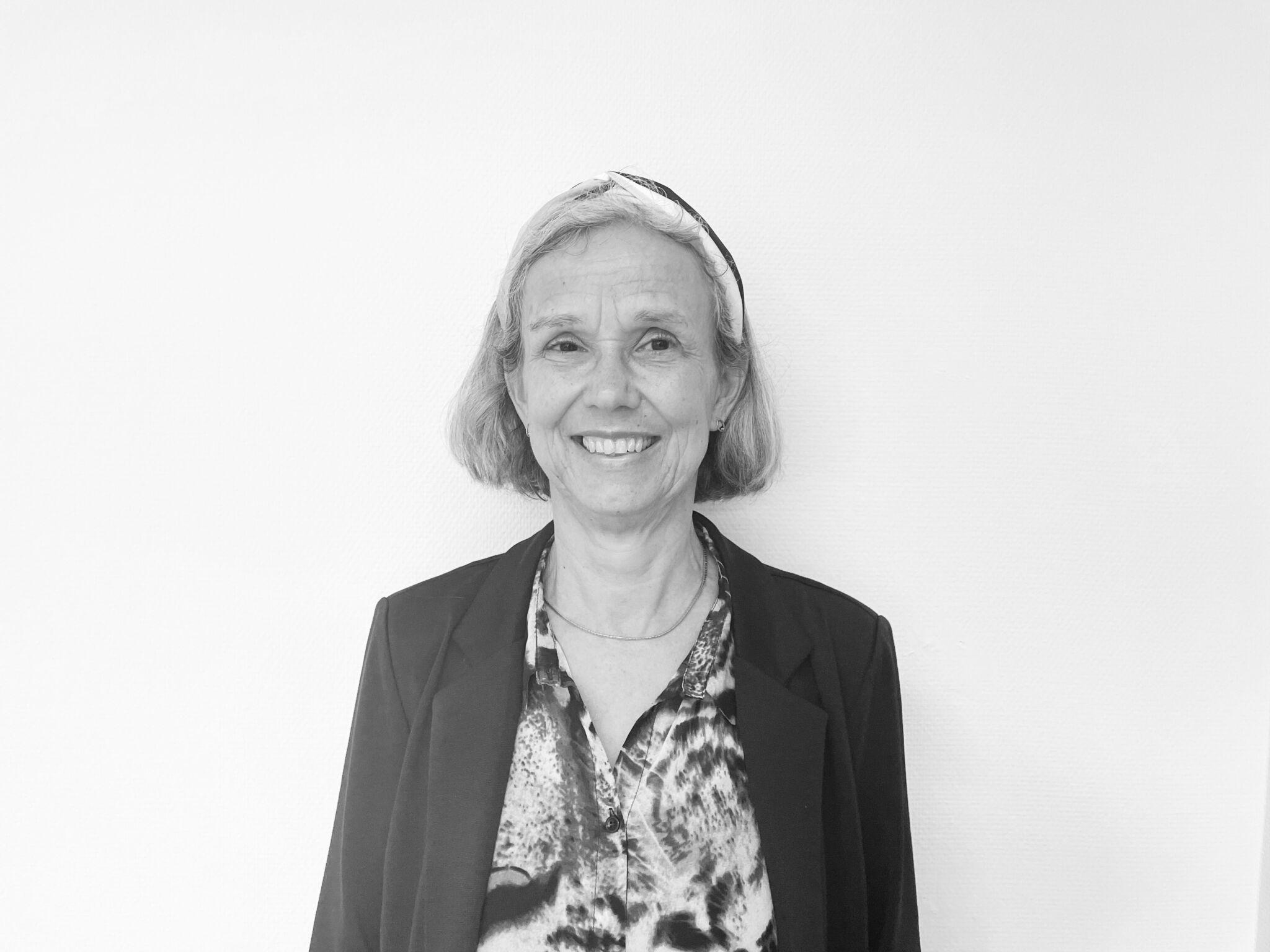 Susan Lindenskov 1