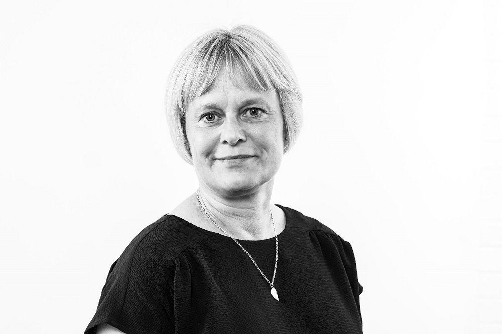 Lena Pedersen