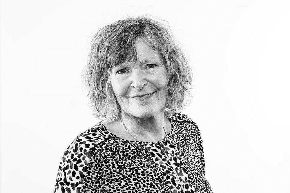 Marianne Mandrup 1