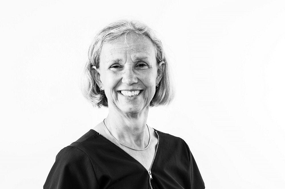 Susan Lindenskov